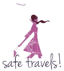 Keliavimas saugiai