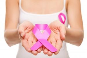 krūties vėžio simptomai