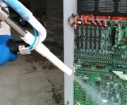 elektronikos valymas