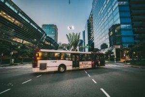 autobusu nuoma su vairuotoju