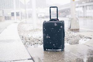 kur keliauti ziema